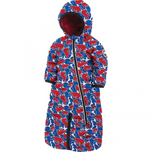 photo: Canada Goose Pup Bunting kids' snowsuit/bunting