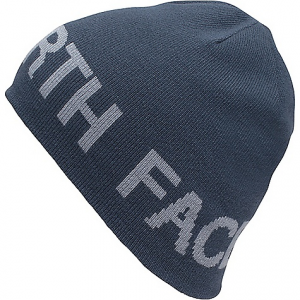 photo: The North Face Reversible TNF Banner Beanie winter hat
