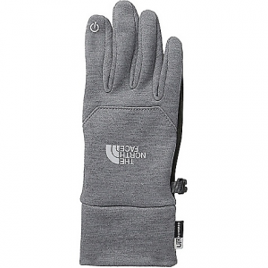 the north face women's etip glove- Save 31% Off - On Sale. The North Face Women's Etip Glove FEATURES of The North Face Women's Etip Glove Etip functionality with a women-specific fit works with a touchscreen device 5 Dimensional Fit ensures consistent sizing Radiametric Articulation keeps hands in their natural relaxed position Four-way-stretch fleece Silicone gripper palm pattern provides superior grip