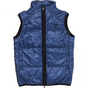 photo: 66°North Vatnajokull Primaloft Vest synthetic insulated vest