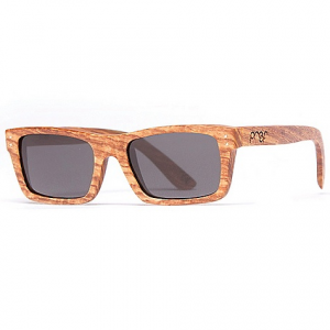 Proof Eyewear Boise Polarized Sunglasses