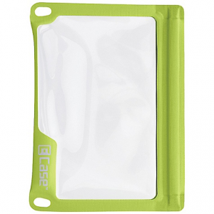 e-case e-series 13 case- Save 16% Off - On Sale. E-Case e-Series 13 Case FEATURES of the E-Case e-Series 13 Case Ultra-clear urethane windows allow full use of touchscreens, cameras and voice functions Every case is individually tested to meet IPX7 standard of withstanding submersion in 1 meter of water for 30 minutes One-step, waterproof SealLock(TM) zipper and rugged RF-welded seams guarantee protection from the elements PVC-free materials Die-cut lash points for tethering UV-resistant windows Fits SamsungA(R) Galaxy TabA(R) 7.0, AmazonA(R) KindleA(R), KindleA(R) Keyboard, KindleA(R) Paperwhite, and other valuables Trademarks not owned by Cascade Designs, Inc.