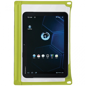 e-case e-series 20 case- Save 26% Off - On Sale. E-Case e-Series 20 Case FEATURES of the E-Case e-Series 20 Case Ultra-clear urethane windows allow full use of touchscreens, cameras and audio functions Every case is individually tested to meet IPX7 standard of withstanding submersion in 1 meter of water for 30 minutes One-step, waterproof SealLock(TM) zipper and rugged RF-welded seams guarantee protection from the elements Eco-friendly PVC-free materials Die-cut lash points for tethering UV-resistant windows Fits SamsungA(R) Galaxy NoteA(R) 10.1, Galaxy TabA(R) 3 10.1, MotorolaA(R) Xoom(TM), and other 10in. tablets Trademarks not owned by Cascade Designs, Inc.