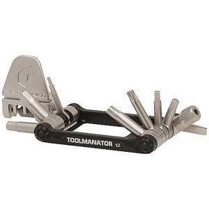 Blackburn Toolmanator 12 Multi Tool