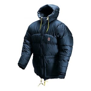 fjallraven men's expedition down jacket- Save 30% Off - On Sale. Free Shipping. Fjallraven Men's Expedition Down Jacket FEATURES of the Fjallraven Men's Expedition Down Jacket Classic Fjallraven down jacket 2 separate layers in down for extreme warming effect Polyester filling over the shoulders to keep the shape of the jacket 2-way opening front pockets Carry bag in mesh Large, warm and comfortable Leather details