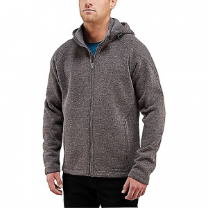 photo: Merrell Big Sky Hoodie fleece jacket