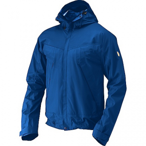photo: Fjallraven Men's Eco-Tour Jacket waterproof jacket