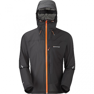 photo: Montane Minimus Jacket waterproof jacket