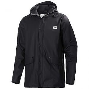 helly hansen men's lerwick rain jacket- Save 35% Off - On Sale. Free Shipping. Helly Hansen Men's Lerwick Rain Jacket FEATURES of the Helly Hansen Men's Lerwick Rain Jacket Full Stretch Helox+ PU Rain Fabric YKK Vislon Center front Zip Mechanical Venting Back Lined hood Welded on Pockets Full center front storm flap with snap buttons