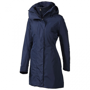 marmot women's downtown component jacket- Save 20% Off - On Sale. Free Shipping. Marmot Women's Downtown Component Jacket FEATURES of the Marmot Women's Downtown Component Jacket Marmot MemBrain Waterproof / Breathable Fabric 100% seam taped 2-layer construction Zip-Off Hood Zippered Hand Pockets Removable Thermal R Liner Jacket Internal Zippered Pocket Adjustable Cuff with Magnetic Closure