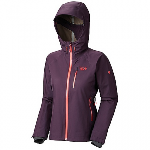 Mountain Hardwear Zahra Jacket