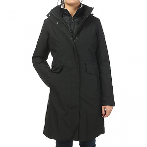 The North Face Suzanne Triclimate Trench