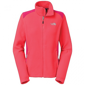 photo: The North Face Women's Khumbu 2 Jacket fleece jacket