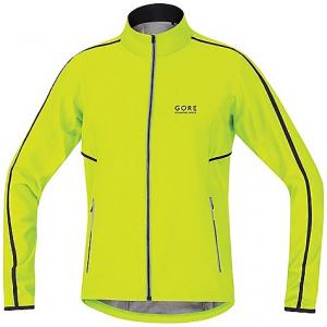 Gore Mythos Windstopper Soft Shell Jacket
