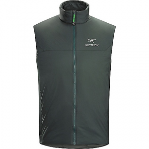 photo: Arc'teryx Atom LT Vest synthetic insulated vest