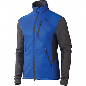 photo: Marmot Alpha Pro Jacket synthetic insulated jacket