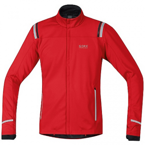 photo: Gore Men's Mythos 2.0 Windstopper Softshell Jacket