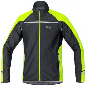 Gore Mythos 2.0 Windstopper Softshell Zip-Off Light Jacket