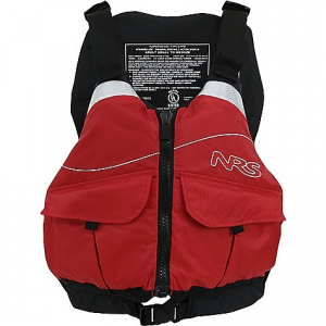 photo: NRS Clearwater PFD