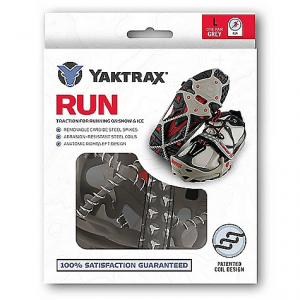 photo: Yaktrax Run Winter traction device