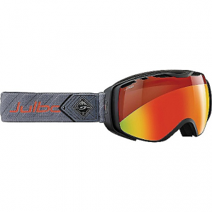 julbo universe goggles- Save 20% Off - On Sale. Free Shipping. Julbo Universe Goggles FEATURES of the Julbo Universe Goggles Minimalist frame NXT spherical lens Ventilated lens Anatomic frame Extended outrigger Dual soft foam Full silicone strap Symmetrical adjustment Anti-fog coating Air flow