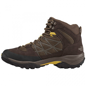 photo: The North Face Storm Mid WP winter boot