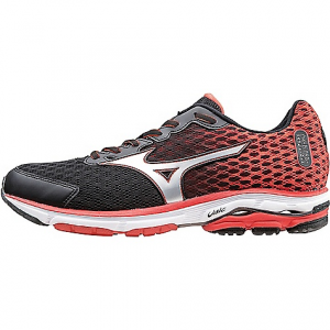 Mizuno Men's Wave Rider 18 Shoe
