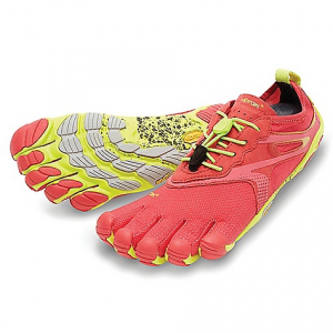 vibram five fingers women's bikila evo shoe- Save 32% Off - On Sale. Free Shipping. Vibram Five Fingers Women's Bikila EVO Shoe FEATURES of the Vibram Five Fingers Women's Bikila EVO Shoe EVA Midsole for Light Cushion, Protection and Weight Reduction Vibram Megagrip Rubber Pods for Durability and Grip Polyester Mesh Upper 0 Drop Construction