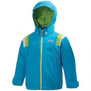 photo: Helly Hansen Velocity INS Jacket snowsport jacket