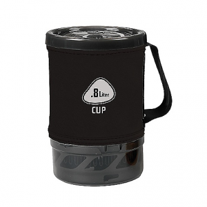 photo: Jetboil .8L FluxRing Sol Aluminum Companion Cup pot/pan