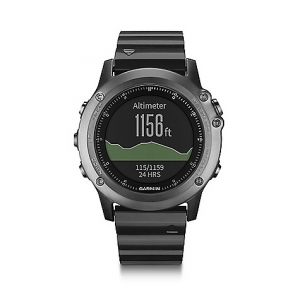 garmin fenix 3 sapphire watch- Save 8.% Off - On Sale. Free Shipping. Garmin fenix 3 Sapphire Watch FEATURES of the Garmin fenix 3 Sapphire Watch Stainless steel EXO antenna with GPS + GLONASS support for fast fix and accuracy 1.2-inch sunlight readable color Chroma display with high-strength domed sapphire lens Fitness training features like VO2 max and recovery advisor (when used with a heart rate monitor) Outdoor navigation features like 3-axis compass, altimeter and barometer, TracBack and Sight'n Go Connect IQ compatibility for customized apps, widgets, watch faces and data fields