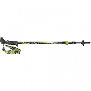 photo: Leki Cristallo Antishock antishock trekking pole