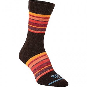 Fits Women's Ultra Light Casual National Park Crew Sock