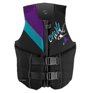 o'neill women's reactor 3 uscg vest- Save 27% Off - On Sale. Free Shipping. O'Neill Women's Reactor 3 USCG Vest FEATURES of the O'Neill Women's Reactor 3 USCG Vest Filter Tech Outer Envelope Closed Cell PVC Marine Foam Segmented Foam Core Anatomical Flex Points Concealed Dual Belt System Quick Release Safety Buckles Heavy Duty Front Zipper Overlock Stitched