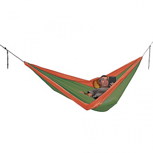 photo: Exped Travel Hammock Duo