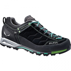 photo: Salewa Men's Mountain Trainer GTX approach shoe