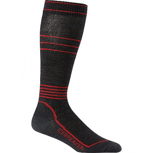 Icebreaker Men's Ski+ Compression Ultralight Over the Calf Sock