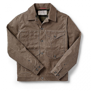 Filson Men's Lined Short Cruiser Jacket