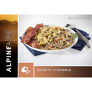 AlpineAire Foods Bandito Scramble