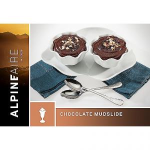 photo: AlpineAire Foods Chocolate Mudslide Pie dessert