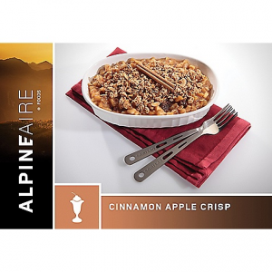 Richmoor Cinnamon Apple Crisp