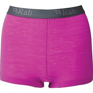 photo: Rab Women's MeCo 120 Boxer boxers, briefs, bikini
