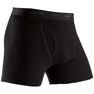 photo: Icebreaker Everyday Boxers w/Fly boxers, briefs, bikini