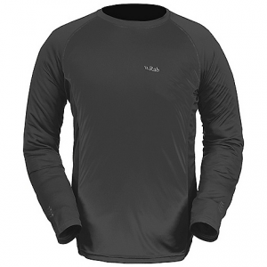 Rab Long Sleeve Aeon Tee