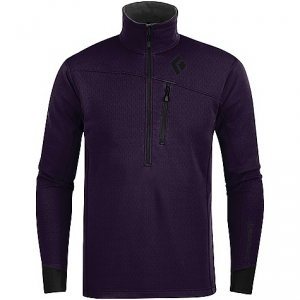 Black Diamond Coefficient 1/4 Zip