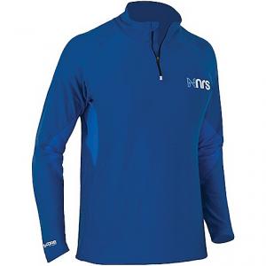 NRS H2Core Lightweight Zip Neck Shirt