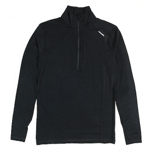 Tasc Performance Bamboo+Merino_18.5 Compass 1/2-Zip