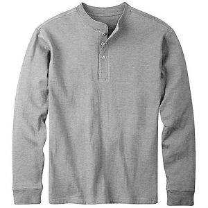 Mountain Khakis Men's Trapper Henley Shirt