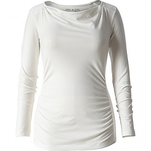 Royal Robbins Women's Essential Tencel Cowl Neck Top