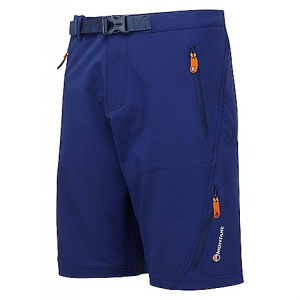 photo: Montane Men's Terra Alpine Shorts hiking short